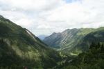 Blick zurück nach Oberstdorf
